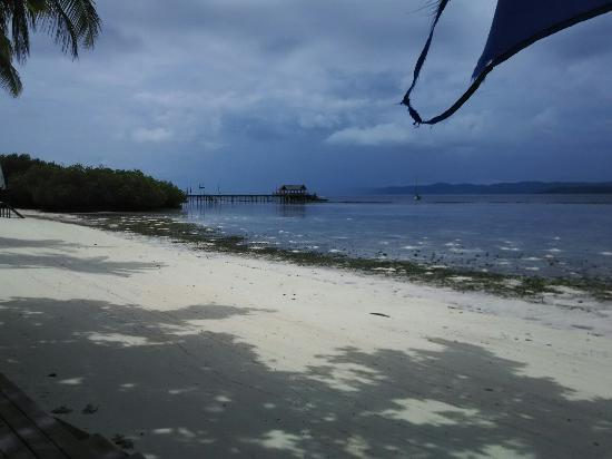 Mansuar Island 사진