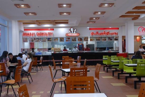 Lulu Food Court