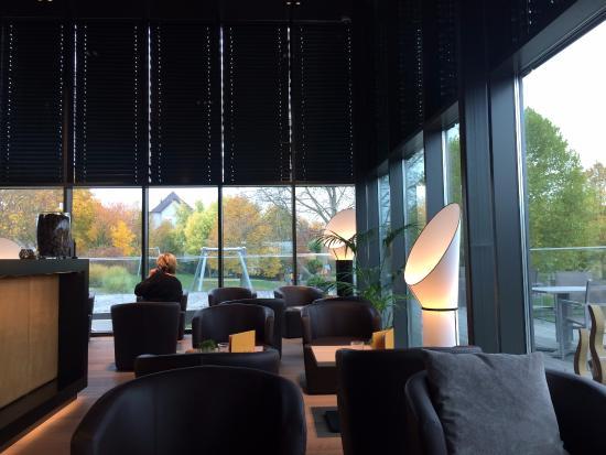Grevenmacher District, Luxemburg: Lounge