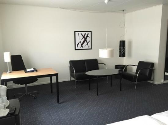 Glostrup, Danmark: Junior Suite