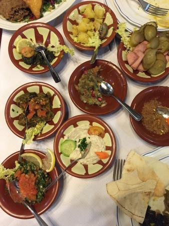 ristorante aladino - foto di ristorante aladino, milano - tripadvisor - Cucina Libanese Milano