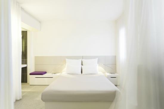 Novotel Suites Perpignan Mediterranee
