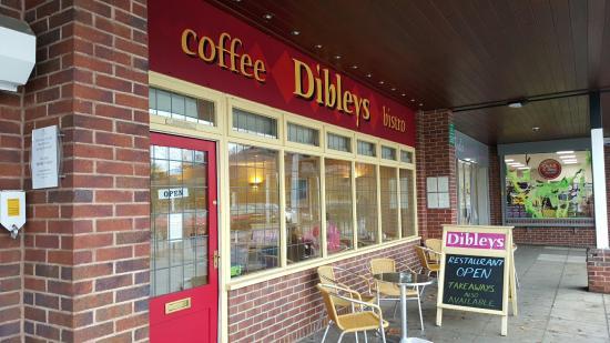 Dibley's Bistro