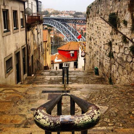 Best Free Walking Tour Porto