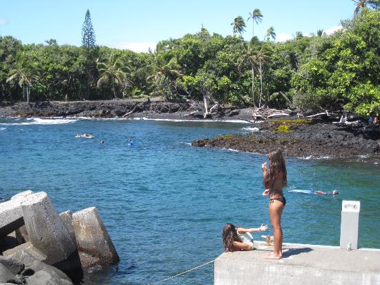 Image result for Isaac Hale Beach