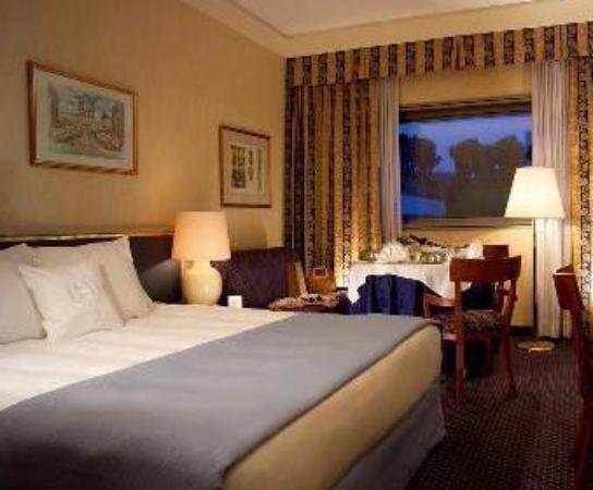 Sheraton Roma Hotel Conference Center Tripadvisor