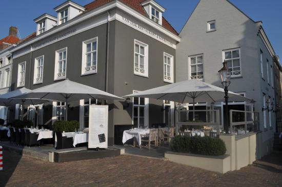 Van Dijk Restaurant & KookStudio