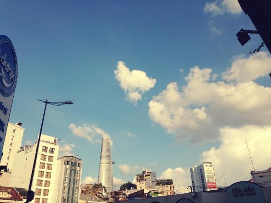 New Sunny Hotel: photo0.jpg