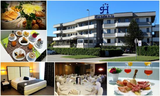 호텔 가르데니아