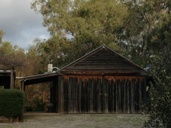 Cockatoo Valley, Australien: The Miners Barn