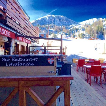 Tripadvisor La Plagne Restaurants