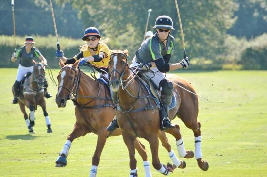 Vaux Park Polo Club
