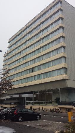 Best Western Leoso Hotel Leverkusen: L'hotel