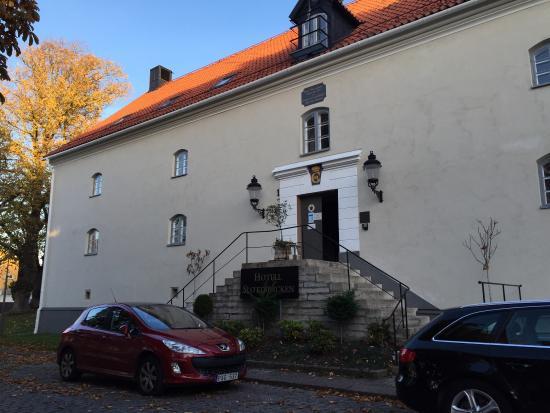 Hotell Slottsbacken: photo0.jpg