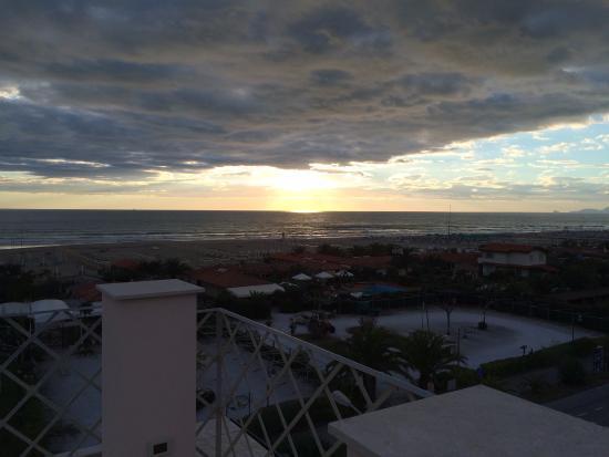 Hotel Bencista': ...на море