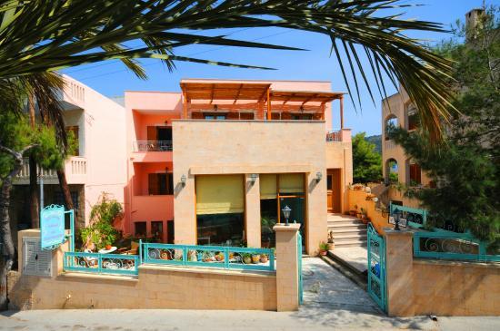 Hotel Ethrio