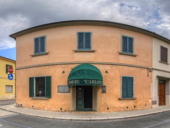 Affittacamere Casa Carlotta