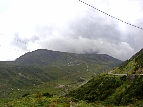 Kyongnosla Alpine Sanctuary