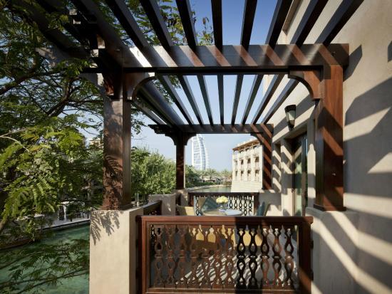 Jumeirah Dar Al Masyaf at Madinat Jumeirah: Madinat Jumeirah - View