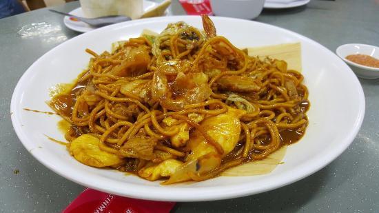 G7 Sin Ma Live Seafood Restaurant