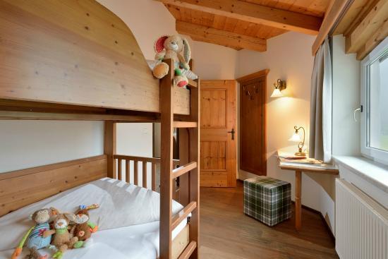 Familienparadies Sporthotel Achensee****, Minnie-Suite