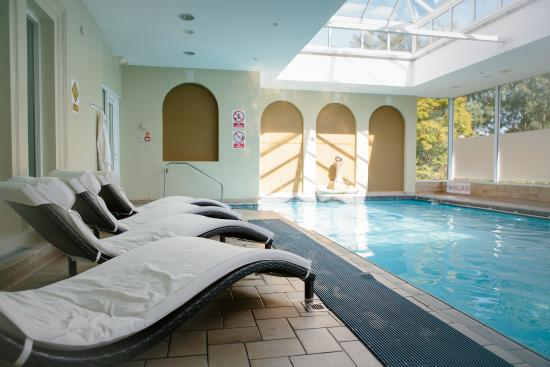 Bedroom Details Picture Of The Spa Hotel Royal Tunbridge Wells Tripadvisor