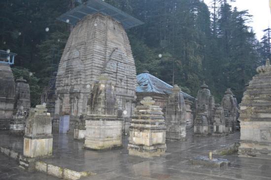 Mahamrityunjay Temple照片