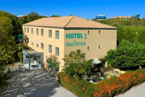 Hotel des Frenes