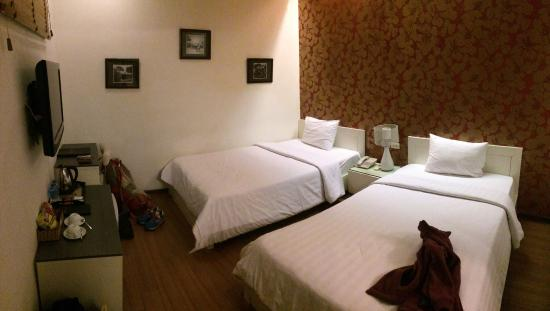 A&Em 호텔 하노이 사진