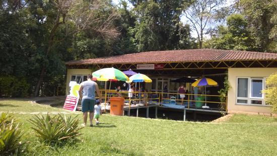 Parque Natural Municipal Bosque da Freguesia