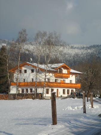 Gästehaus Osterthor