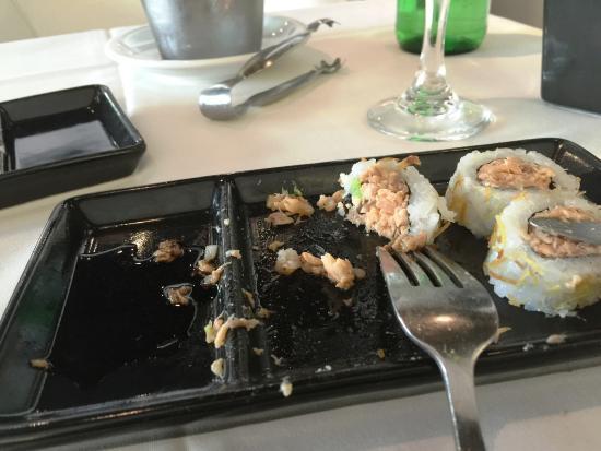 SushiClub Rosario: Honney Rolls