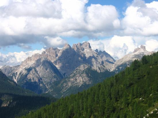Rifugio Col de Varda