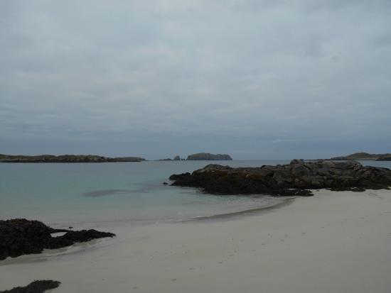 Great Bernera, UK: .