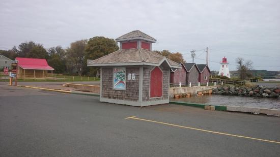 Victoria, Canada : 這個小漁村,民風很純樸