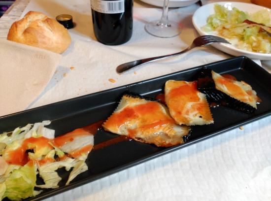 ... Restaurante La Cava De Juani En Las Rozas De Madrid Con   La Cocina De  Juani ...