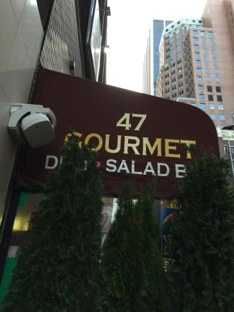 47 Gourmet Deli
