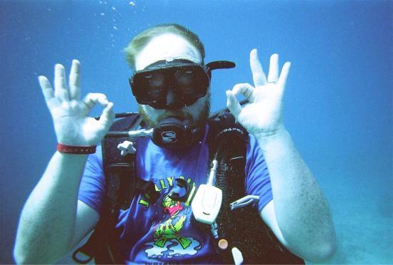 Jolly Dive Center : photo2.jpg