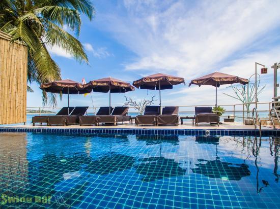 Kon Tiki New Nordic Beach Restaurant Bar Beachside Swimming Pool