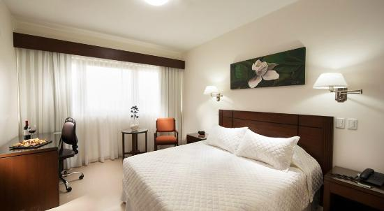 Hotel Cortez : Habitacion Ejecutiva
