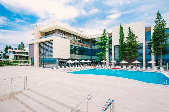 Arfa Park Hotel