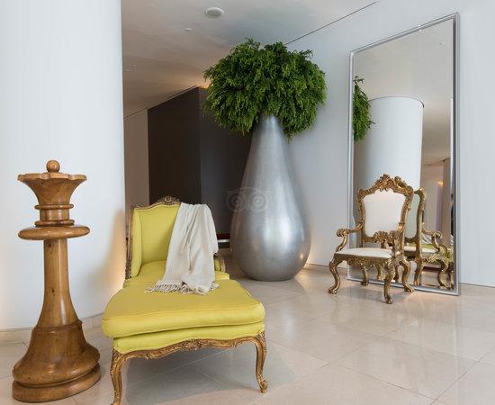 Photo of Hotel St Martins Lane London Hotel at 45 St Martin's Lane, London WC2N 4HX, United Kingdom