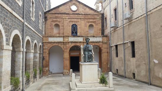 Casa Nova Pilgrim Guest House: 20151028_113932_large.jpg
