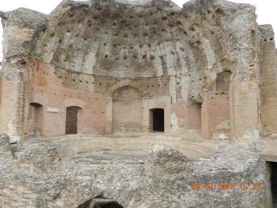 Villa Adriana Paestum