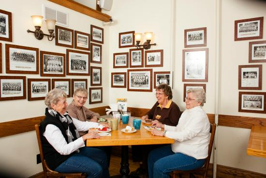 Spring Grove, MN: A great place to meet for coffee