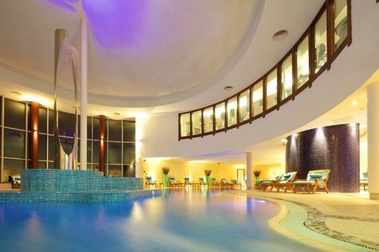 Pool Picture Of Seaham Hall Seaham Tripadvisor
