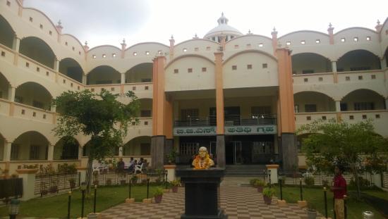 Bandipur, India: Adi Chunchanagiri Guest House
