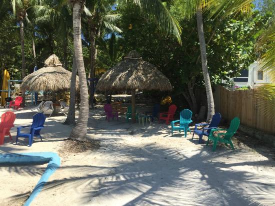 Seafarer Resort and Beach