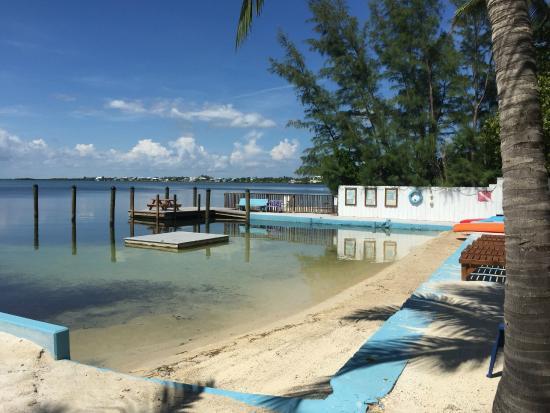 Seafarer Key Largo Resort Beach