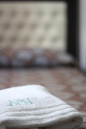 Ayacucho Palace Hotel: Habitación
